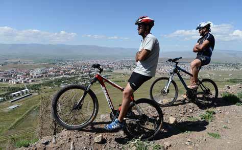 dag-bisikleti